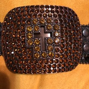 Other - Unisex Interchangeable Leather Belt